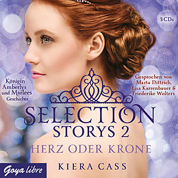 Selection - Herz Oder Krone