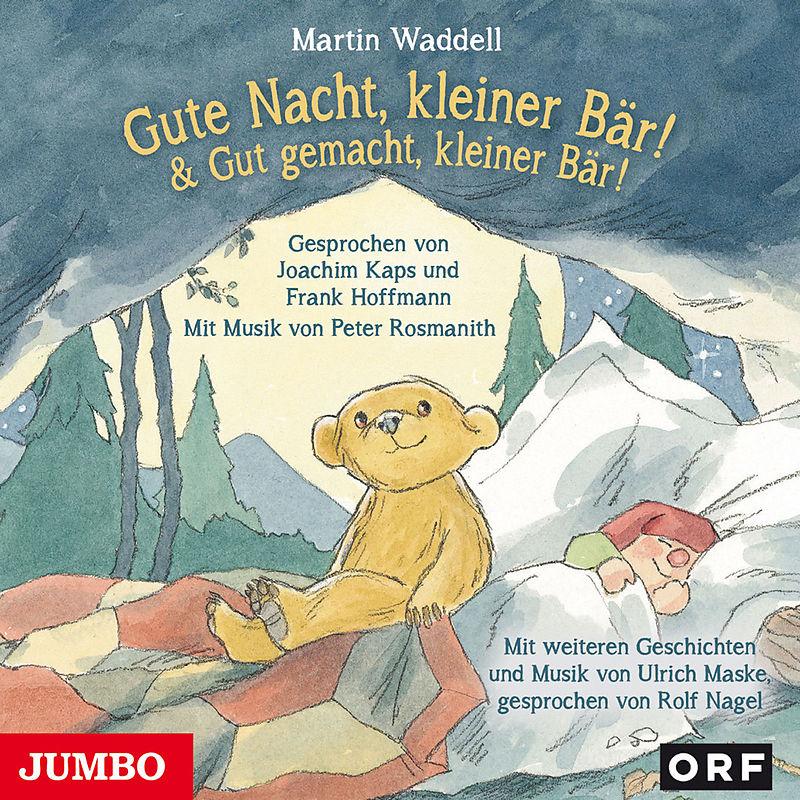 Gute Nacht Kleiner Bär!