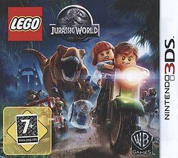 LEGO Jurassic World [3DS] (D) als Nintendo 3DS-Spiel