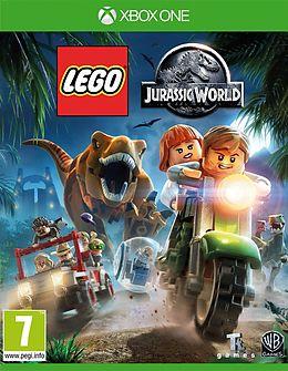 LEGO Jurassic World [XONE] (D) als Xbox One-Spiel