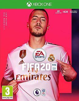 FIFA 20 [XONE] (D) als Xbox One-Spiel