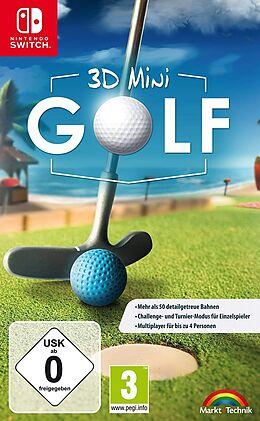 3D Mini Golf [NSW] (D) als Nintendo Switch-Spiel