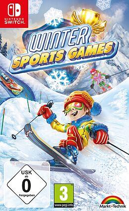 Winter Sports Games [NSW] (D) als Nintendo Switch-Spiel