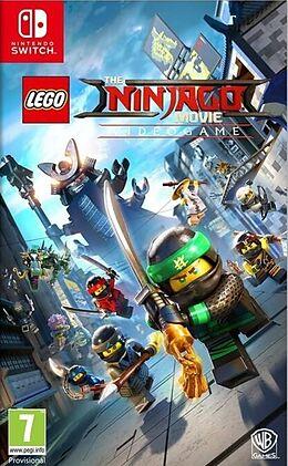 The Lego Ninjago Movie Videogame [NSW] (D) als Nintendo Switch-Spiel