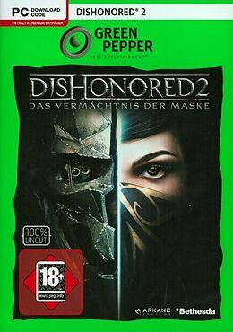 Green Pepper: Dishonored 2 [PC] (D) als Windows PC-Spiel