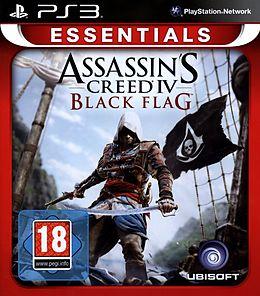 Essentials Assassins Creed IV