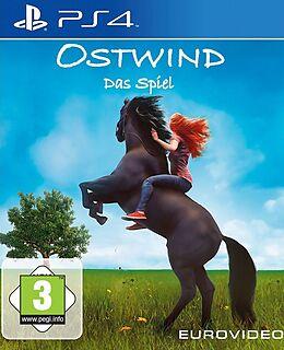 Ostwind - Das Spiel [PS4] (D) als PlayStation 4-Spiel