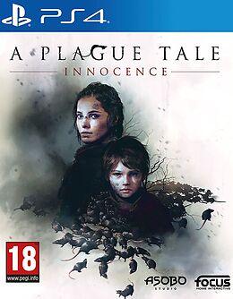 A Plague Tale: Innocence [PS4] (D) als PlayStation 4-Spiel