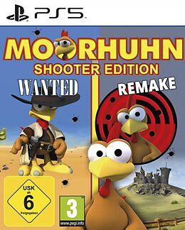 Moorhuhn Shooter Edition [PS5] (D) als PlayStation 5-Spiel