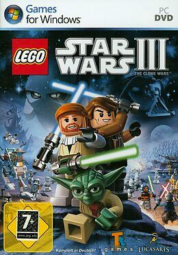 Lego Star Wars 3 [DVD] [PC] (D) als Windows PC-Spiel