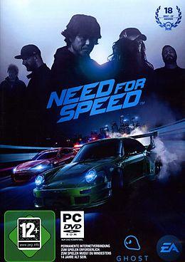 Need for Speed [PC] (D) als Windows PC-Spiel