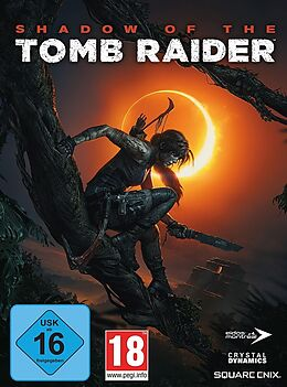 Shadow of the Tomb Raider [DVD] [PC] (D) als Windows PC-Spiel