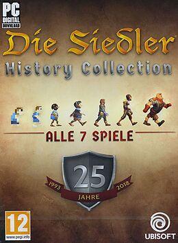Die Siedler: History Collection [PC] [DVD] (D) als Windows PC-Spiel