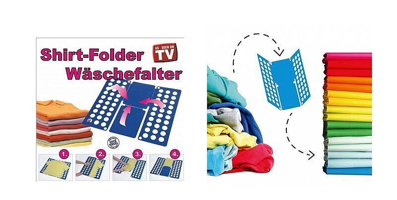 t shirt folder w schefalter faltbrett diverses online. Black Bedroom Furniture Sets. Home Design Ideas