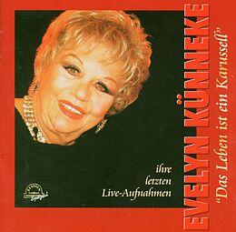 Evelyn Künneke CD Das Leben Ist Ein Karussell