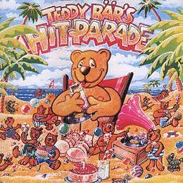 Teddybärs Hitparade