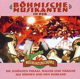 Böhmische Musikanten