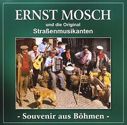 Souvenir aus Böhmen