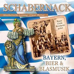 Bayern,Bier Und Blasmusik