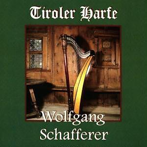 Tiroler Harfe