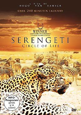 Serengeti-Circle Of Life [Versione tedesca]