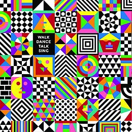 Crazy P Vinyl Walk Dance Talk Sing