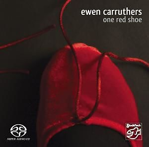 Ewen Carruthers One Red Shoe