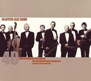 40 Jahre Allotria Jazz Band