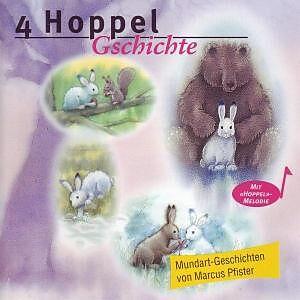 4 Hoppel Gschichte Cover