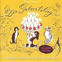 Glanzmann,Karin CD Der Geburtstag