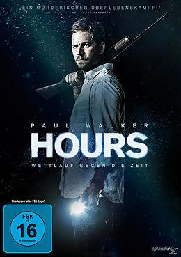 Hours - Wettlauf gegen die Zeit DVD