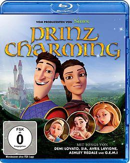 Prinz Charming Blu-ray