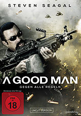 A Good Man - Gegen alle Regeln