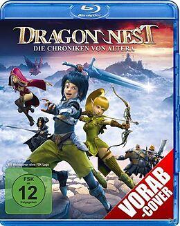 Dragon Nest - Die Chroniken von Altera Blu-ray