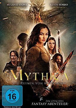 Mythica - Die Ruinen von Mondiatha [Version allemande]