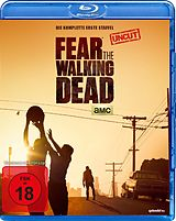 Fear The Walking Dead - 1. Staffel Uncut