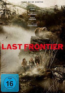 Last Frontier DVD