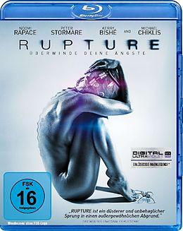 Rupture - Überwinde Deine Ängste Blu-ray