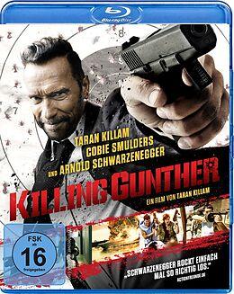 Killing Gunther Blu-ray