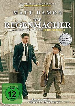 Der Regenmacher DVD