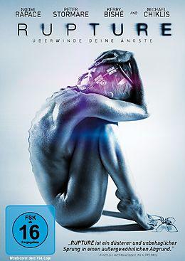 Rupture - Überwinde deine Ängste DVD