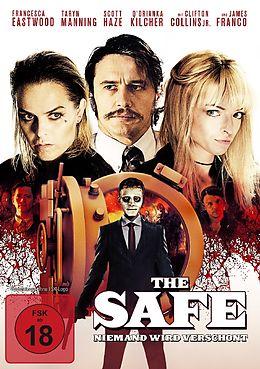 The Safe - Niemand Wird Verschont DVD