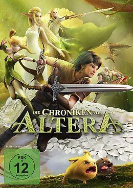 Die Chroniken von Altera DVD