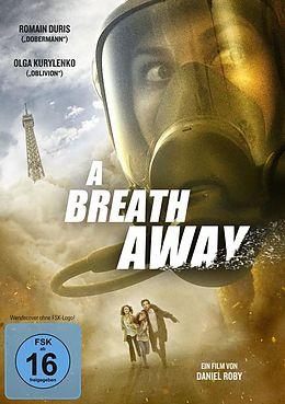 A Breath Away DVD