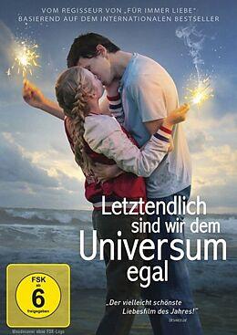 Letztendlich sind wir dem Universum egal DVD