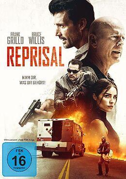 Reprisal - Nimm dir, was dir gehört DVD