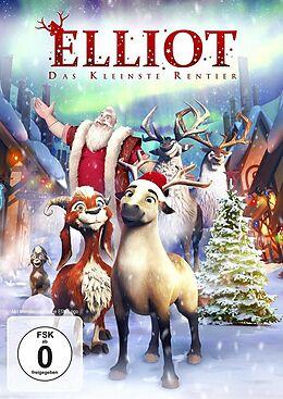 Elliot - Das kleinste Rentier DVD