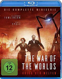 The War Of The Worlds - Krieg Der Welten Blu-ray