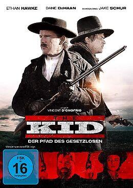 The Kid - Der Pfad des Gesetzlosen DVD