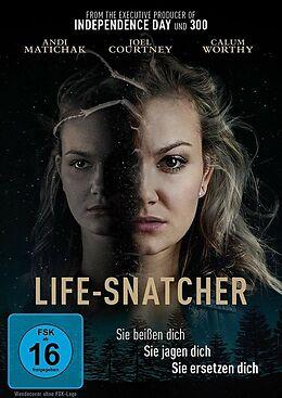Life-Snatcher DVD